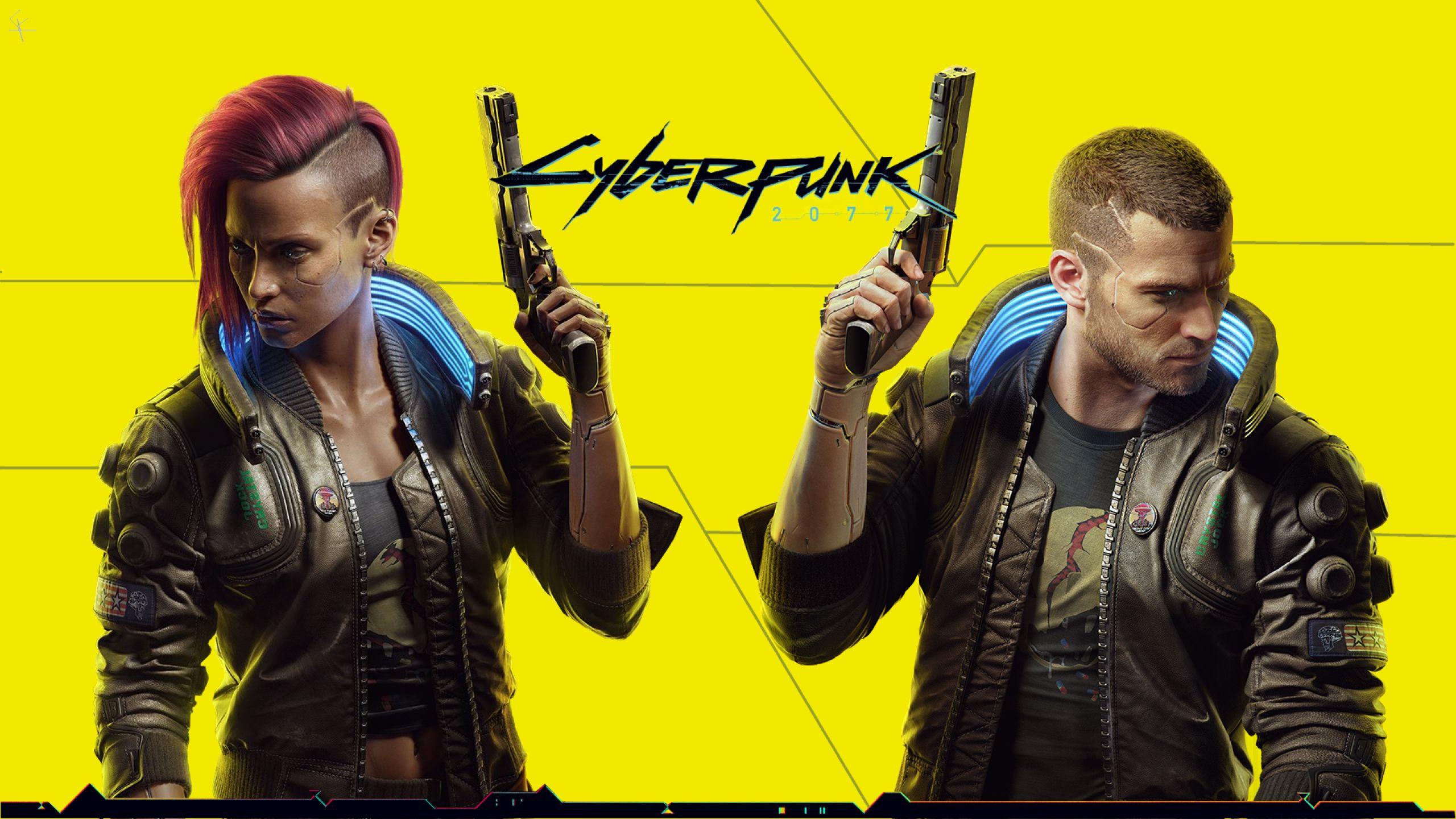 Cyberpunk 2077 – Gamers Opinion
